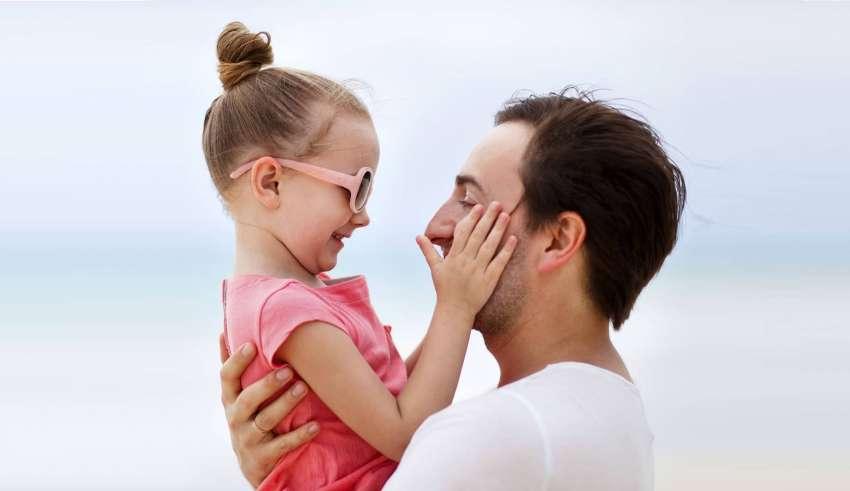 El papel del padre en la educación de los hijos