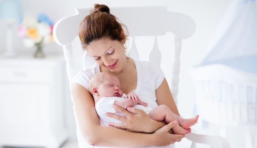 Consejos para los primeros días de vida del bebé