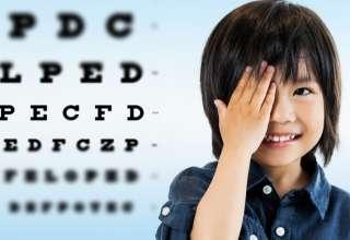 4 Consejos para que tus hijos tengan una visión sana