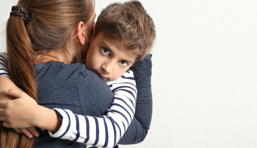 Madres sobreprotectoras
