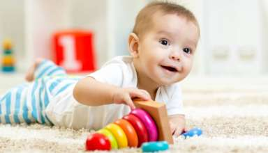 Divertidos juegos para estimular las habilidades infantiles
