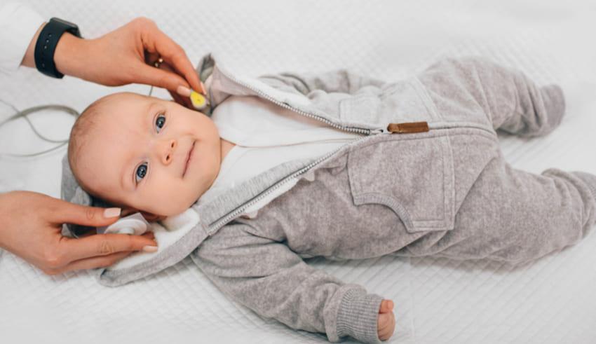 Signos de alarma para realizar una prueba de audición al niño