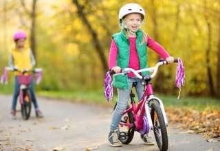La bicicleta: salud sobre ruedas para los niños
