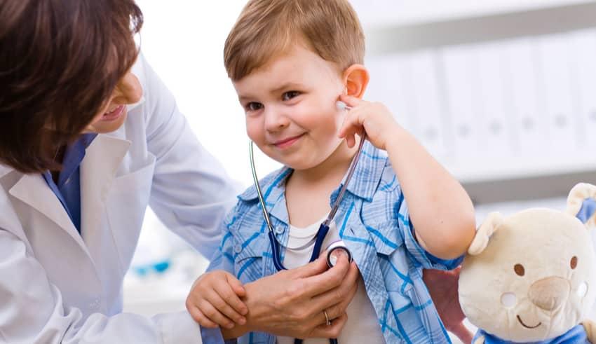 10 enfermedades raras que afectan a niños