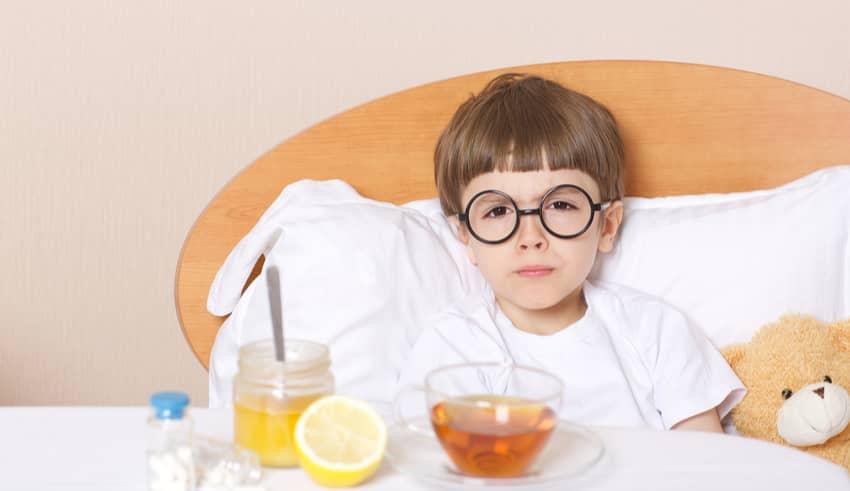 7 tipos de miel y sus beneficios para niños y embarazadas