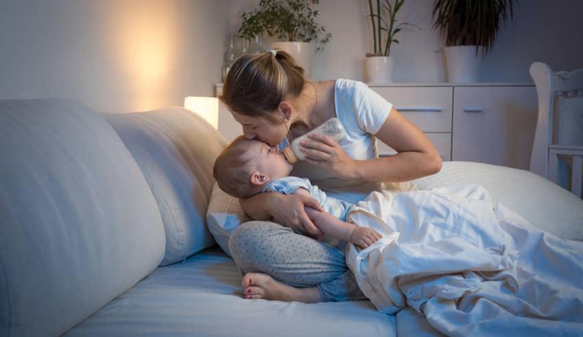 Cómo y por qué donar leche materna