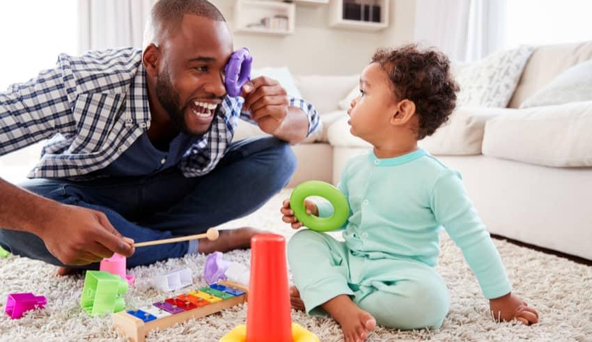 Cuando las expectativas de los padres son obligaciones de los niños