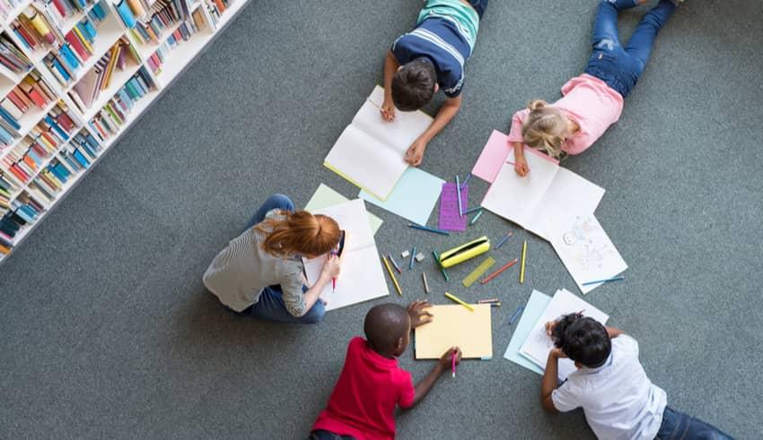 El fantástico método Robinson para que los niños aprendan a estudiar