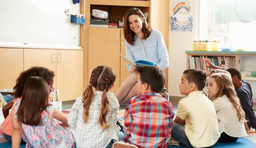 La cualidad que no puede faltar en un maestro según los padres