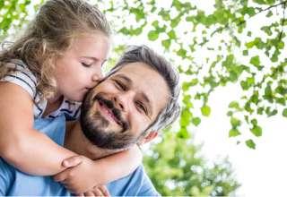 30 reglas de oro para padres de niñas