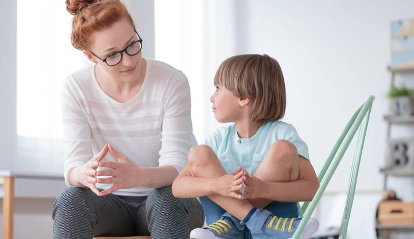 Cómo dar órdenes a los niños y que te hagan caso de una vez por todas