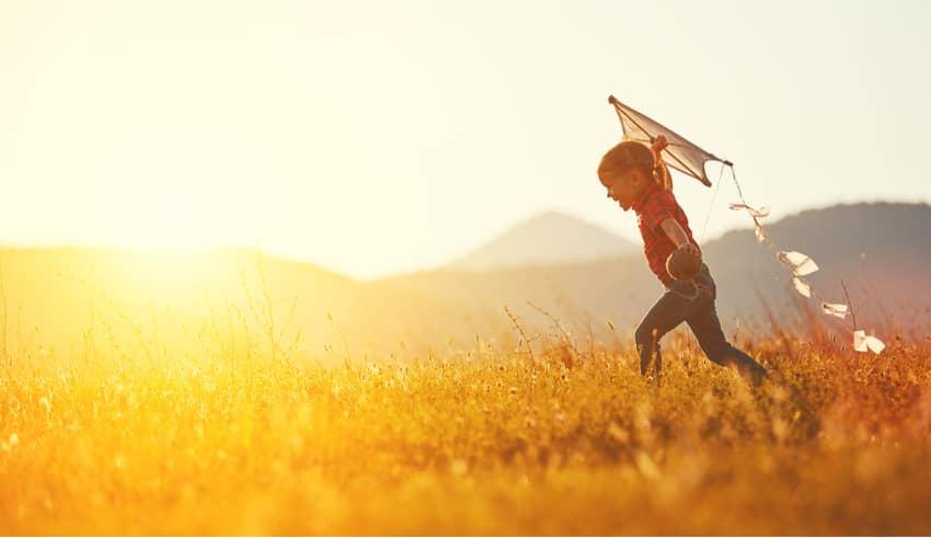 11 cosas que tienen que aprender los niños para ser adultos felices
