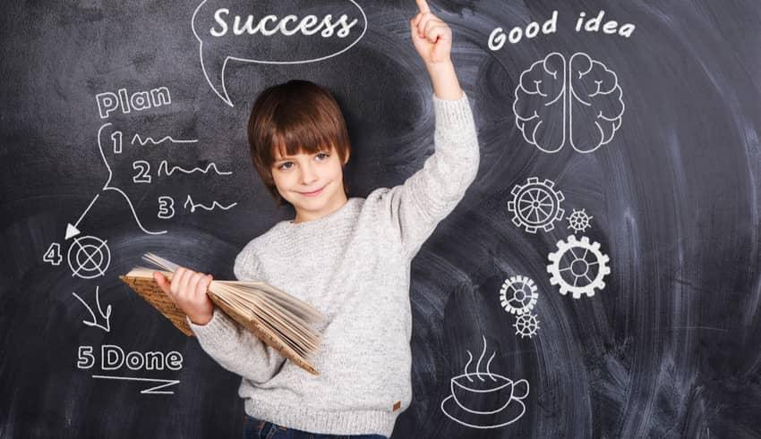 El método Loci: un sistema infalible para ayudar a los niños a recordar todo
