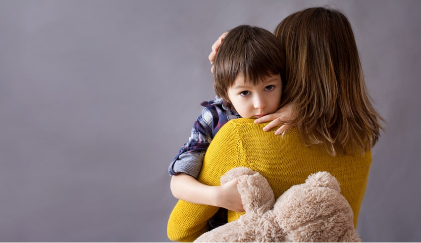 Tú no eres culpable de que tu hijo tenga TDAH