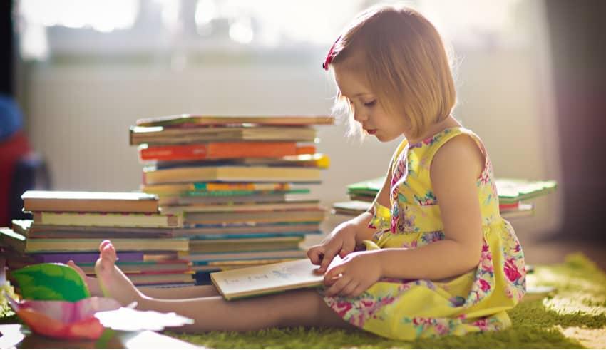 La técnica del cronómetro para mejorar la capacidad lectora en niños