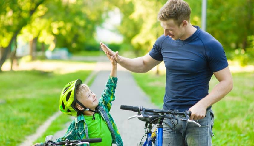49 frases para motivar a los niños