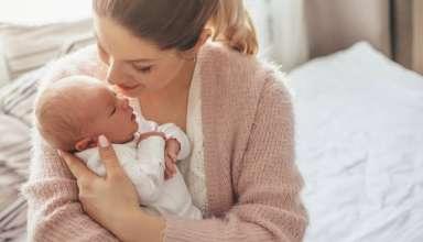 Cómo afecta el tipo de parto a la salud del bebé