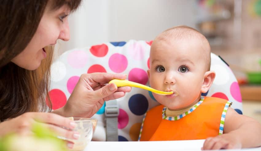 4 divertidos juegos para conseguir que el niño pruebe nuevos alimentos