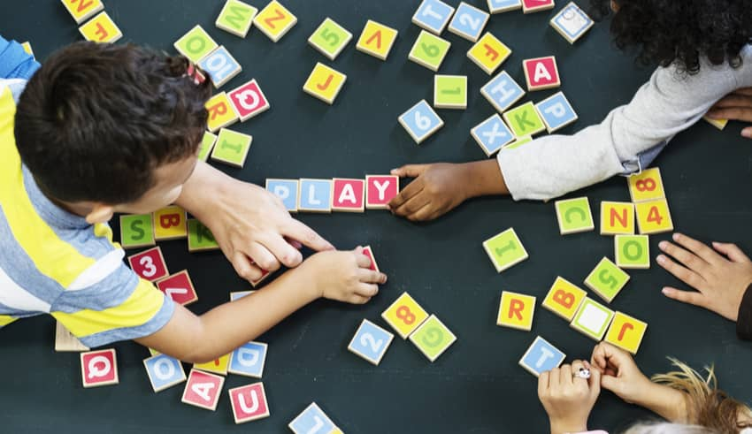 6 divertidos juegos que los niños con dificultad de atención adorarán
