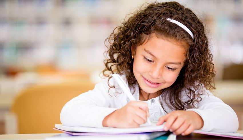 La lista feliz. Estrategia para ayudar a los niños a apreciar las cosas
