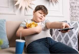 Obesidad en niños y adolescentes