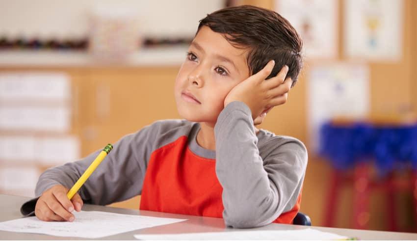 4 problemas habituales que surgen en el diagnóstico de TDAH en niños