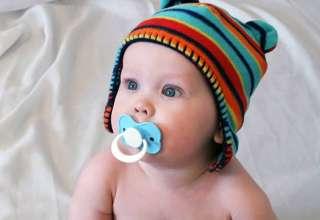 Por qué el uso del chupete puede provocar otitis en bebés y niños