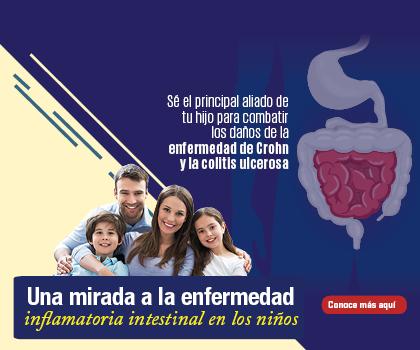 Banner Crohn y Colitis