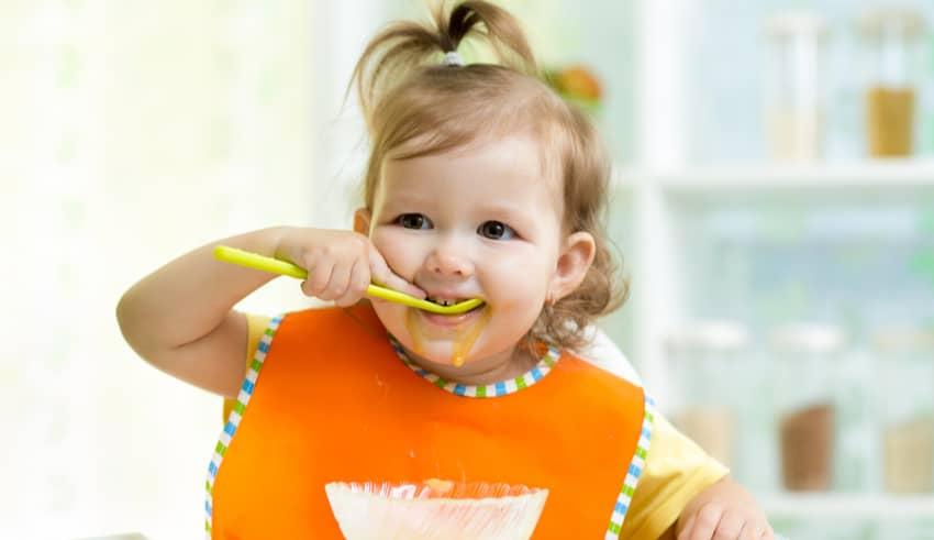 Alarmantes niveles de azúcar en alimentos para niños
