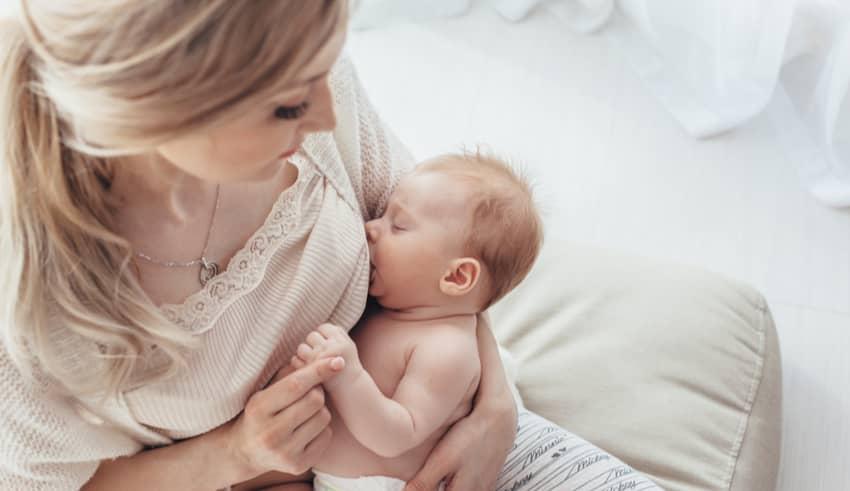 Consejos para tener un proceso de lactancia exitoso