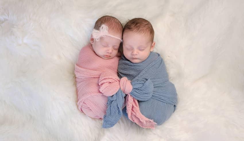 ¿Por qué todos los años nacen más niños que niñas en el mundo?