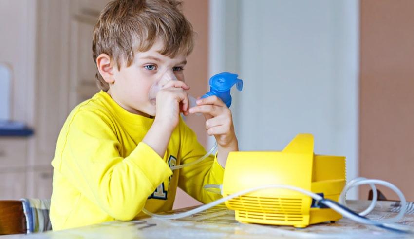 Fibrosis quistica sintomas en recien nacidos