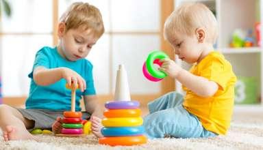 ¿Cómo puedo saber si mi hijo no se está desarrollando correctamente?