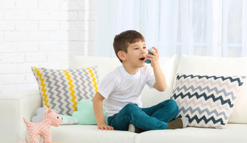 Prevalencia de asma en la edad pediátrica puertorriqueña