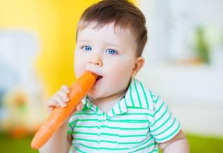Baby-led Weaning: Beneficios de dejar comer sólo a tu pequeño mediante la alimentación autorregulada