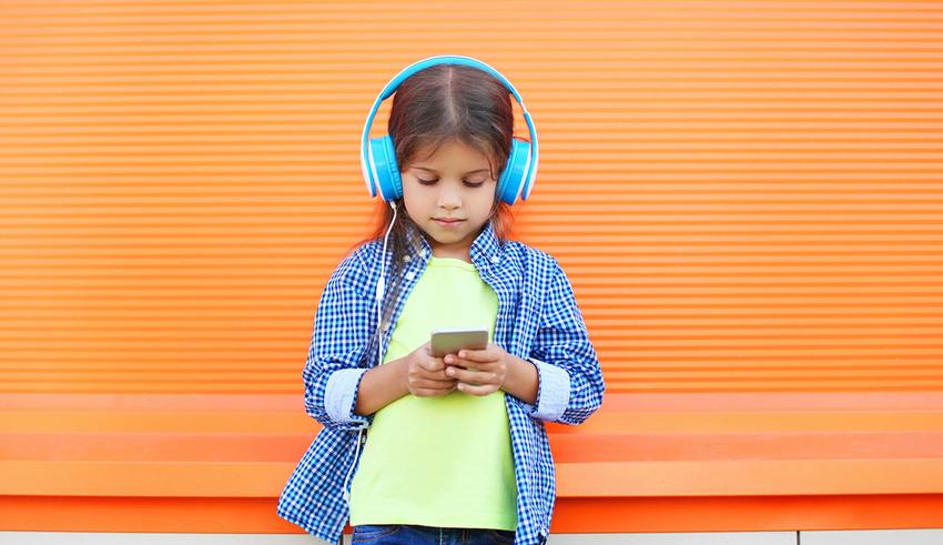 Cuál es el mejor momento para darle un celular a tu hijo