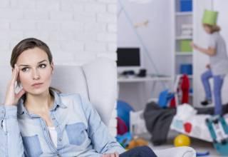 Trastorno por déficit e atención e hiperactividad (TDAH): Un Desafío Para Los Padres