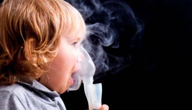 Pulmón reactivo de niños con asma los hace más vulnerables ante COVID-19