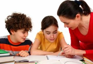 Los niños deben aprender que todo tiene su momento.