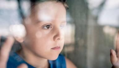 Recomendaciones en la cuarentena para niños con autismo.