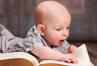 Miden cómo incide el confinamiento en el aprendizaje de nuevo vocabulario en bebés