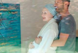 Los cánceres más comunes que aparecen en el estado de embarazo son principalmente de tipo ginecológico.