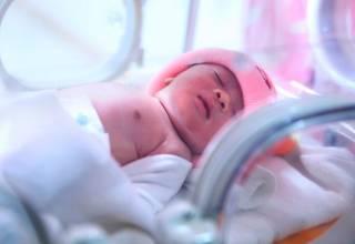 De 120 bebés nacidos en tres hospitales en Nueva York, ninguno dio positivo por la enfermedad después de haber nacido de madres infectadas.
