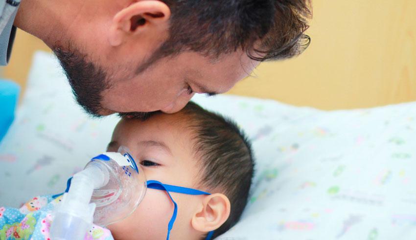 El padecimiento — el síndrome inflamatorio mutisistémico pediátrico — es raro pero puede presentarse en niños que tienen o tuvieron infecciones recientes de COVID-19.