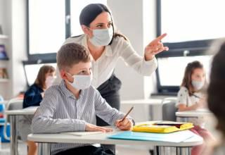 Los estudiantes de escuela elemental, intermedia y superior deberán cumplir con los requisitos mínimos de dosis de vacuna contra la Difteria, Tétanos y Tosferina, Polio, Haemophilus Influenzae tipo B (Hib), Hepatitis B, Sarampión común, Sarampión alemán, Paperas, Varicela y Neumococo, de acuerdo a su edad.