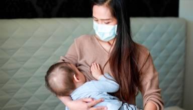La evidencia actual sugiere que las infecciones por SARS-CoV-2 en neonatos son poco frecuentes.