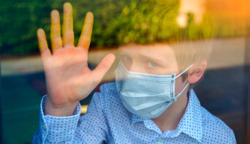 En el estudio participaron en total 192 pacientes en edades promedio entre los 7 y 10 años, de los cuales 125 eran negativos para nuevo coronavirus y 49 positivos.