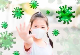Los datos disponibles hasta el momento muestran que este grupo de población no ha sufrido las peores consecuencias del nuevo coronavirus.