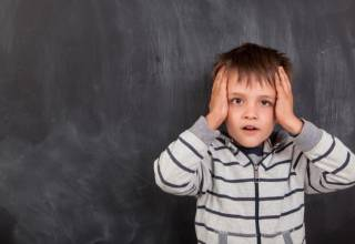 Aunque no es habitual las ojeras en niños, lo cierto es que hay varias causas que pueden propiciarlas tan temprano, y no siempre significa que estén enfermos.