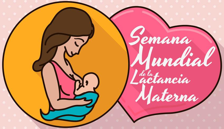 La lactancia materna ofrece a todos los niños el mejor comienzo posible en la vida, ya que aporta beneficios de salud, nutricionales y emocionales tanto a los niños como a las madres.